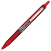 PRECISE V7 RT Rollerball Pens - Fine Point Type - 0.7 mm Point Size - Needle Point Style - Refillable - Red - Red Barrel - 1 Dozen