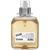 Genuine Joe Antibacterial Foam Soap Refill - Orange Blossom Scent - 42.3 fl oz (1250 mL) - Bacteria Remover - Hand - Orange - Anti-bacterial - 3 / Carton