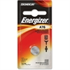 Energizer A76 Watch/Electronic Battery - A76 - Alkaline Manganese Dioxide - 1.5 V DC - 72 / Carton