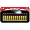 Gold Alkaline AA Batteries - AA - Alkaline - 264 / Carton