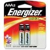 Energizer Max Alkaline AAA Batteries - AAA - Alkaline - 96 / Carton