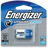 Energizer CR2 e2 3-Volt Photo Lithium Battery - CR2 - Lithium (Li) - 3 V DC - 24 / Carton
