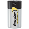 Energizer Industrial Alkaline C Batteries - C - Alkaline - 72 / Carton