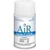 TimeMist Air Sanitizer Refill - 6000 ft³ - 6.8 fl oz (0.2 quart) - Clean Cotton - 30 Day - 1 Each