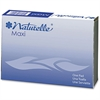 Rochester Midland Naturelle Maxi Pads - Individually Wrapped, Anti-leak - 250 / Carton - White