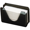 "Georgia-Pacific VISTA Countertop Towel Dispenser - C Fold, BigFold Dispenser - 250 x Sheet - 7.8"" Height x 11.4"" Width x 4.4"" Depth - Plastic - Smoke - Durable, Washable"