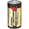 Multipurpose Battery - C - Alkaline - 1.5 V DC - 12 / Pack