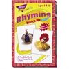 Trend Trend Rhyming Match Me Flash Cards - Educational