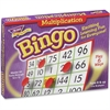 Trend T6135 Multiplication Bingo Learning Game - Theme/Subject: Learning - Skill Learning: Mathematics