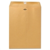 "Sparco Heavy-Duty Clasp Envelope - Clasp - #93 - 9.50"" Width x 12.50"" Length - 28 lb - Clasp - 100 / Box - Kraft"