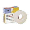 "Sparco All-purpose Glossy Transparent Tape - 0.75"" Width x 36 yd Length - 1"" Core - 1 Roll - Clear"