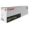 Canon Black Toner Cartridge - Laser - 1 Each