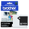 Brother Black High Capacity Ink Cartridge - Inkjet - 900 Page - 1 Each