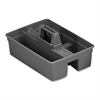 Continental Huskee Jani-carrier - Gray - Polypropylene - 1Each
