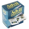 Advil Liqui-Gels Single Packets - For Headache, Toothache, Backache - 50 / Box