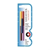 Skrip Fountain Pen Ink Cartridge - Black, Red, Blue, Green, Purple Ink - 5 / Pack