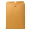 "Clasp Envelopes - Clasp - #97 - 10"" Width x 13"" Length - 28 lb - Clasp - Kraft - 100 / Box - Kraft"