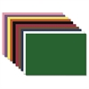 "Nature Saver Groundwood Construction Paper - 12"" x 18"" - 50 / Pack - Assorted"