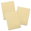 "Pacon Drawing Paper Sheets - 500 Sheets - Plain - 18"" x 24"" - Manila Paper - 500 / Ream"