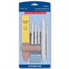 Staedtler Drawing Companion Set - 9 Piece(s)