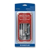 Staedtler Math Tools Set - 11 Piece(s)