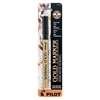 Pilot Extra Fine Marker - Fine Point Type - 0.5 mm Point Size - Gold - 1 Each