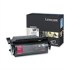 Lexmark Black Toner Cartridge - Laser - 30000 Pages - 1 Each