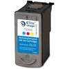 Elite Image Remanufactured Ink Cartridge Alternative For Canon CL-51 - Inkjet - 330 Page - 1 Each