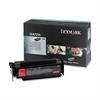 Lexmark Black Toner Cartridge - Laser - High Yield - 10000 Page - 1 Each