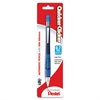 Pentel Quicker Clicker Mechanical Pencil - #2, HB Lead Degree (Hardness) - 0.7 mm Lead Diameter - Refillable - Assorted Barrel - 1 / Pack