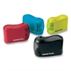 Elmer's Exacto Buzz Pencil Sharpener - Handheld - Assorted