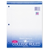 "Roaring Spring Filler Paper Sheets - 150 Sheets - Printed - 15 lb Basis Weight - 8.50"" x 11"" - White Paper - 1 / Pack"