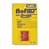 Listo Marking Pencil Refill - Red - 6 / Card