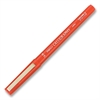 Marvy Calligraphy Marker - Medium Point Type - 3.5 mm Point Size - Red Water Based Ink - Red Barrel - 1 Each