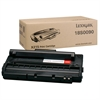 Lexmark Black Toner Cartridge - Laser - Standard Yield - 3200 Page - 1 Each