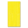 "Jumbo Stem - 236.2 mil x 12"" - 600 / Pack - Yellow - Polyester"