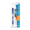 Clearpoint Mechanical Pencil - 0.9 mm Lead Diameter - Refillable - Assorted Barrel - 1 / Pack