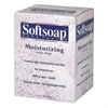 Softsoap Hand Soap Cartrdg Refill - 27.1 fl oz (800 mL) - Dirt Remover - Hand - Moisturizing, Fragrance-free - 12 / Carton
