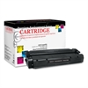 West Point Products Remanufactured Universal Toner Cartridge Alternative For Canon S35/FX8 - Black - Laser - 3500 Page - 1 Each