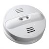 Kidde PI9000 Fire Dual-sensor Smoke Alarm - 9 V DC - 85 dB - White