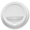 Solo Traveler Lid - 300 / Carton - White