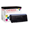 Products Remanufactured Toner Cartridge Alternative For Brother TN550 - Black - Laser - 3500 Page - 1 Each