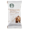 Starbucks Coffee - Regular - House Blend, Nut, Cocoa - Medium - 2.5 oz Per Pack - 18 Packet - 18 / Box