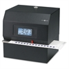 3700 Heavy-Duty Time Clock & Document Stamp - Card Punch/StampUnlimited Employees