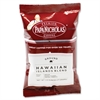 Coffee Hawaiian Islands Blend - Regular - Arabica, Hawaiian Blend - Light/Mild - 2.5 oz Per Carton - 18 Packet - 18 / Carton