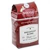 PapaNicholas Coffee Breakfast Blend Whole Bean Coffee - Caffeinated - Breakfast Blend, Arabica - Light/Mild - 32 oz - 1 Each