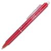 FriXion Gel Pen - 0.7 mm Point Size - Red Gel-based Ink - 1 Each