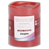 Energizer 75 Hour Flameless LED Wax Candles - Red