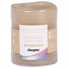 Energizer 75 Hour Flameless LED Wax Candles - Taupe