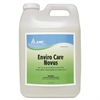 Enviro Care Novus Floor Finish - Liquid Solution - 2.50 gal (320 fl oz) - 2 / Carton - White